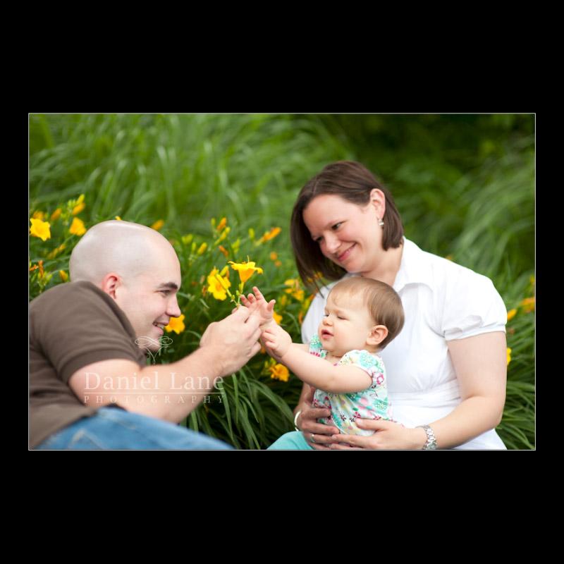 Irmo Family Portrait