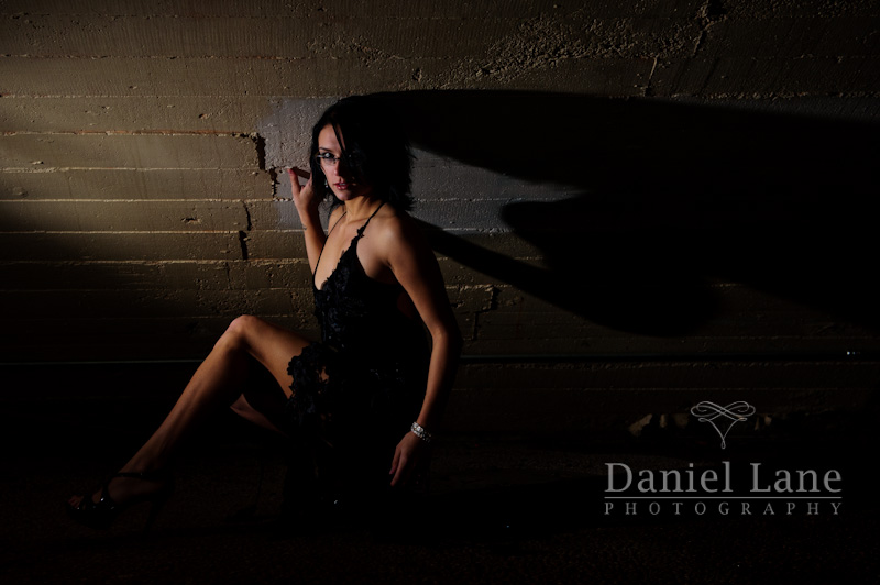 Professional Model Photography
